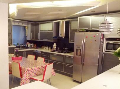دکوراسیون آپارتمان مسکونی در ظفر