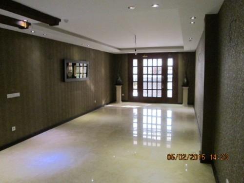 آپارتمان مسکونی سه خوابه در تهران