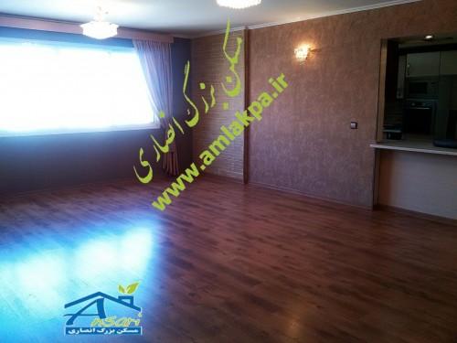 قیمت آپارتمان فرمانیه خ عمار - 46
