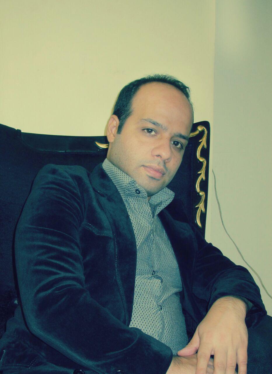 مشاور مسکن - اکبر محمدی